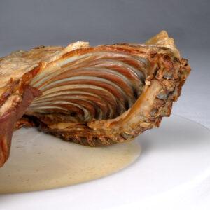 Cordero asado de Segovia