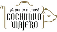 Cochinillo Viajero de José María