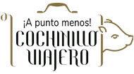Cochinillo Viajero - Restaurante Jose María - Segovia